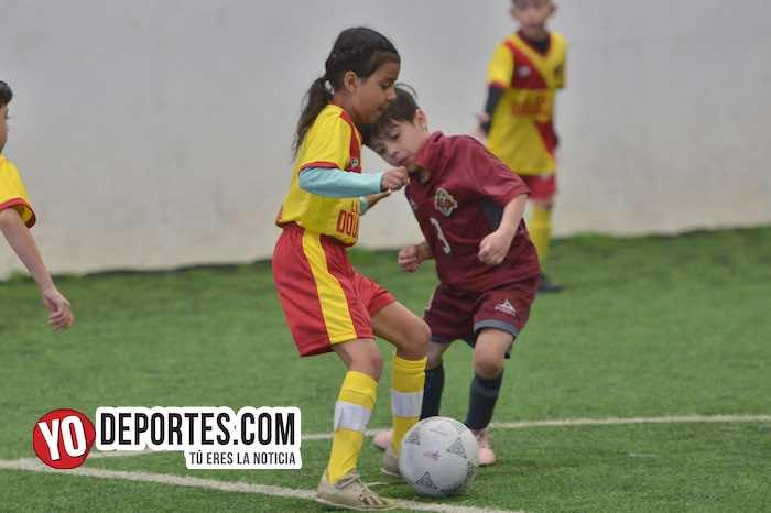 Douglas Kids-Deportivo 59-Liga Douglas Kids-Final indoor Chicago