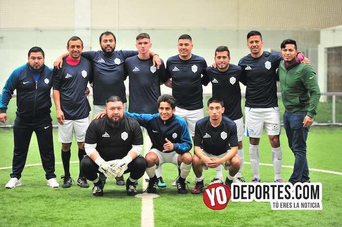 FC Maya Mil con medio boleto a la semifinal de la Supercopa de los Martes
