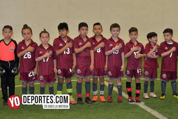 Finales Deportivo 59-Liga Douglas Kids-Final