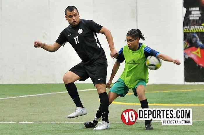Granda FC-La Hacienda-Liga 5 de Mayo Soccer League