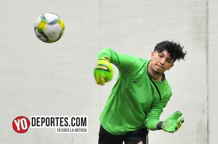 Granda FC-La Hacienda-Liga 5 de Mayo