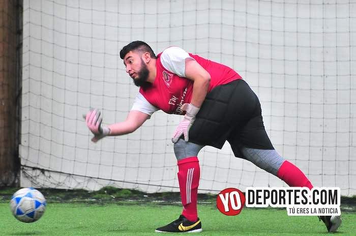 Hayden Diaz-Renamix-Lobos Sierrenos-Supercopa de los Martes-Liga Douglas
