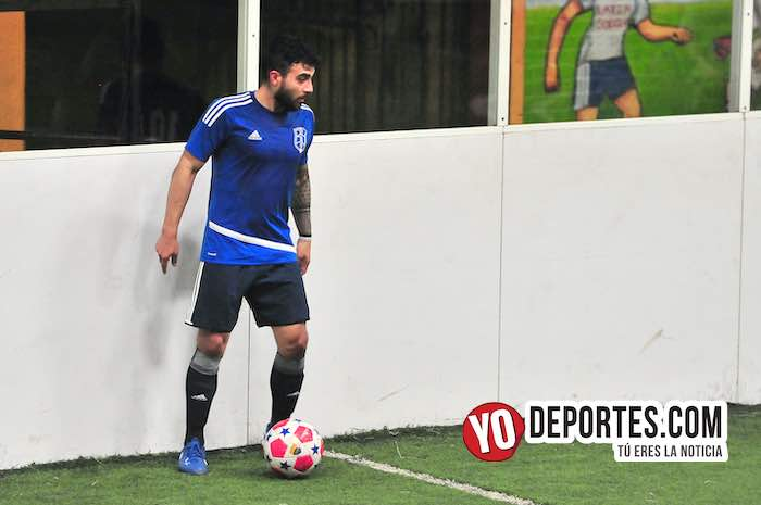 Hugo Godoy-La Bamba-Michoacan-Chitown Futbol-jueves