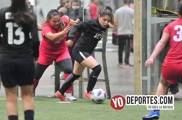 Indiana Hammond Girls-Midwest Panthers-Flash-AKD Soccer League Chicago Indoor Sports