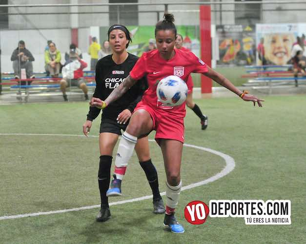Indiana Hammond Girls-Midwest Panthers-Flash-AKD Soccer League Chicago