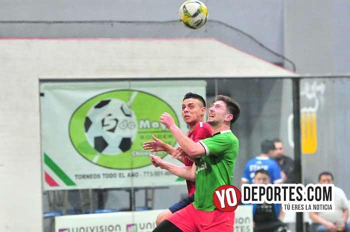 Johnny Fuentes-Red Fire-Deportivo Morelos-Liga 5 de Mayo-Yodeportes