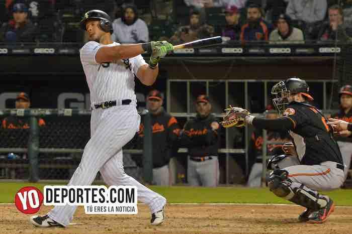 Jose Abreu-Chicago White Sox-Orioles Baltimore