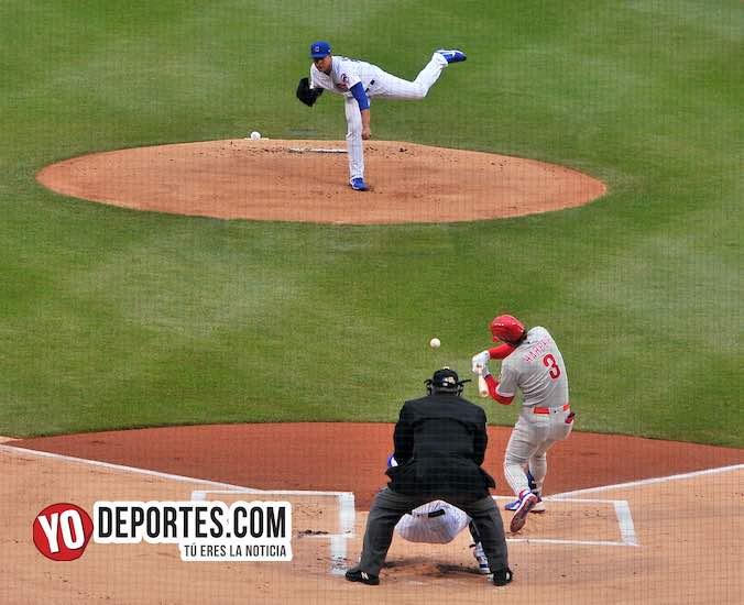 Jose Quintana Colombia-Chicago Cubs-Filadelfia-Phillies