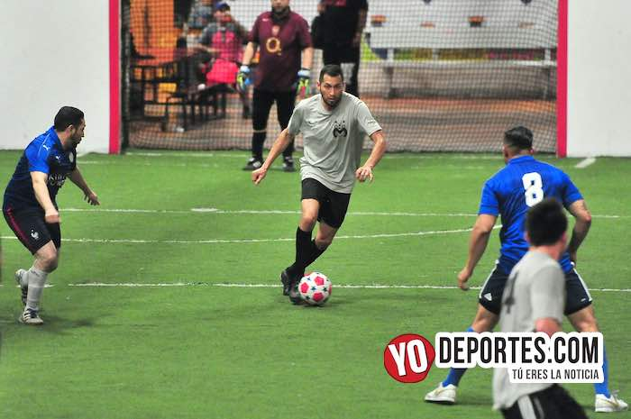 La Bamba-Michoacan-Chitown Futbol-jueves