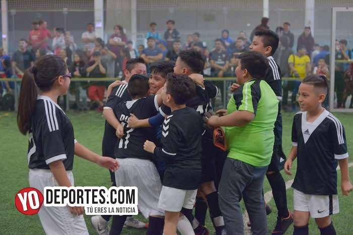 Manchester-Tonalapa-Liga Douglas Kids Chicago soccer Yodeportes