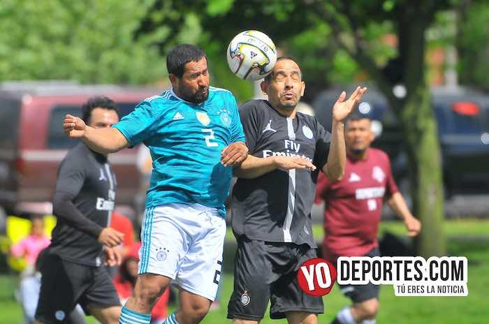 Michoacán y Monteverde se repartieron un punto en la Liga Douglas
