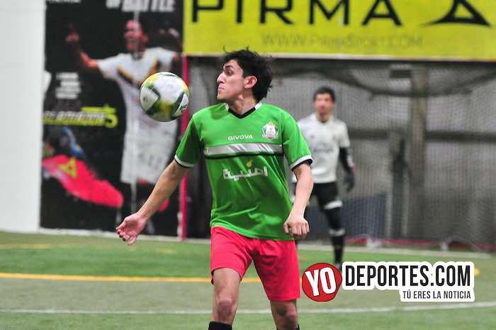 Nestor Garcia-Red Fire-Deportivo Morelos-Liga 5 de Mayo-Final Mayor-Domingo-JQT_5186