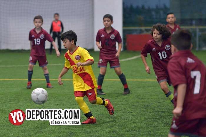 Oscaf Oscarin Trujillo-Douglas Kids-Deportivo 59-Liga Douglas Kids-Final