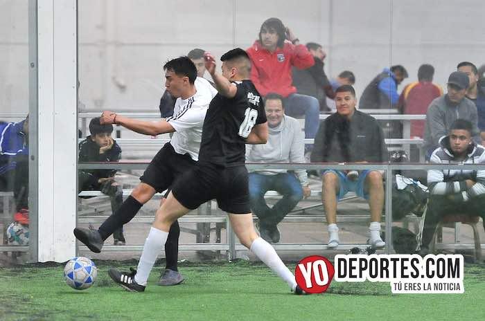 Renamix-Lobos Sierrenos-Supercopa de los Martes-Liga Douglas
