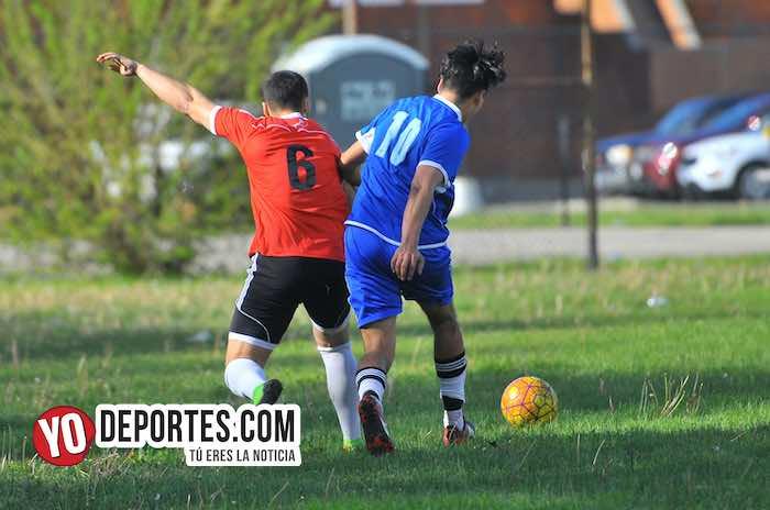 San Rafael-Liverpool-CLASA League Chicago Soccer