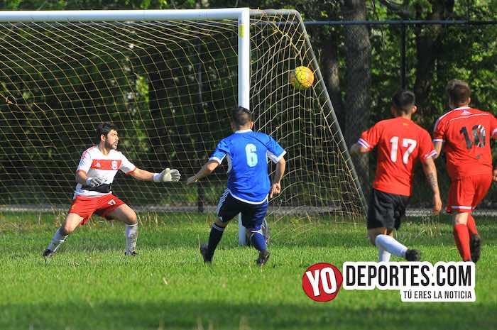 San Rafael-Liverpool-CLASA League