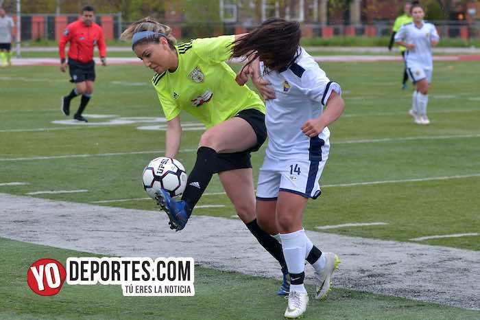 Women Premier Academy-Elgin Pumas SC-UPSL