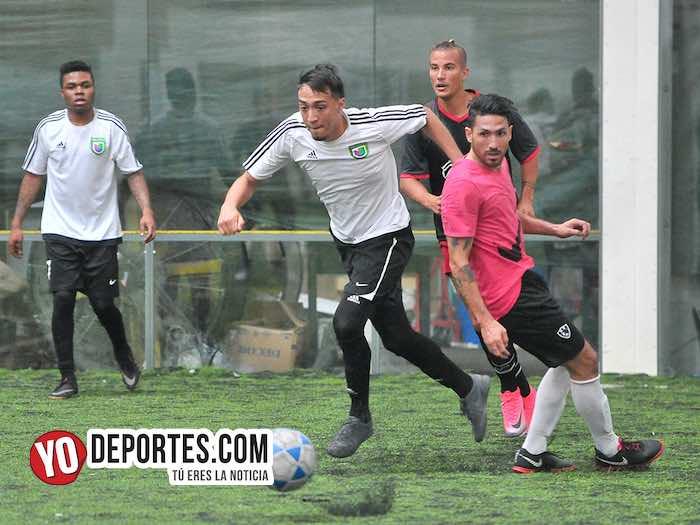 Campo Hermoso debuta contra campeón Renamix en Supercopa de los Martes de la Liga Douglas