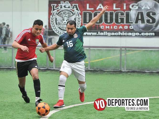 Fierro FC gana en final de fotografía al Deportivo Hidalgo