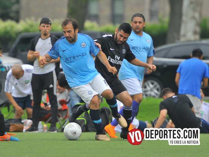Honduras-Juventus-Liga Douglas-Chicago Soccer