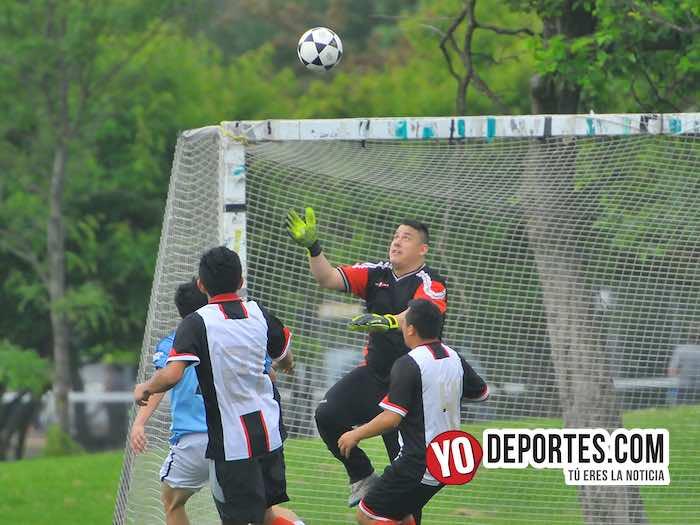 Honduras-Juventus-Liga Douglas Chicago