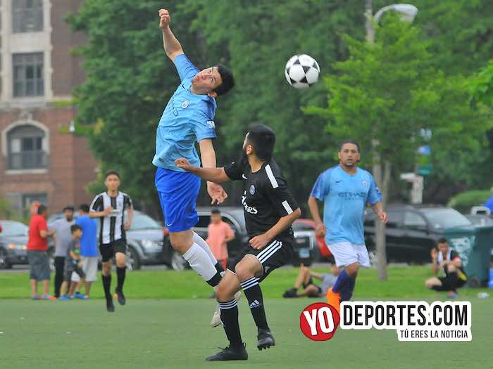 Honduras-Juventus-Liga Douglas
