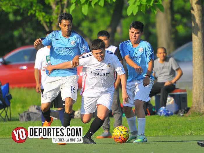Honduras-Zacatepec-Liga Douglas Futbol