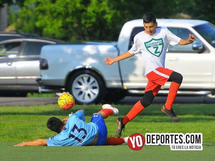 Zacatepec falla penal y cae ante el Honduras en la Douglas