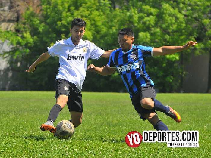 Irapuato-Iramuco-Liga Victoria Ejidal-Futbol Soccer Chicago