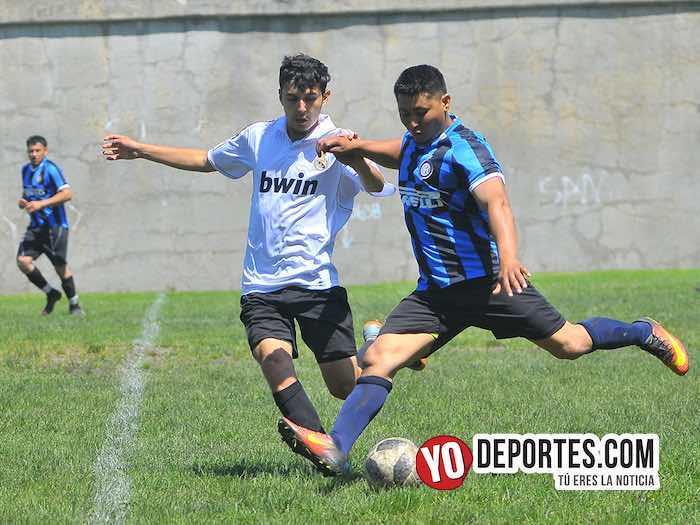 Irapuato-Iramuco-Liga Victoria Ejidal-Futbol