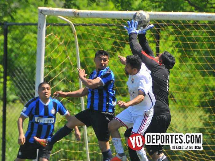 Irapuato-Iramuco-Liga Victoria Ejidal-Yodeportes Chicago