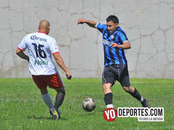 Irapuato-Iramuco-Liga Victoria Ejidal-Yodeportes
