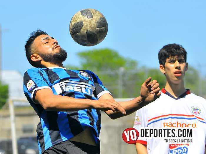Irapuato-Iramuco-Liga Victoria Ejidal