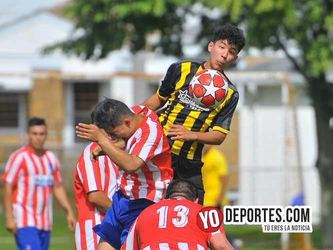 Irapuato gana juego estelar al San Antonio en la Liga Jalisco