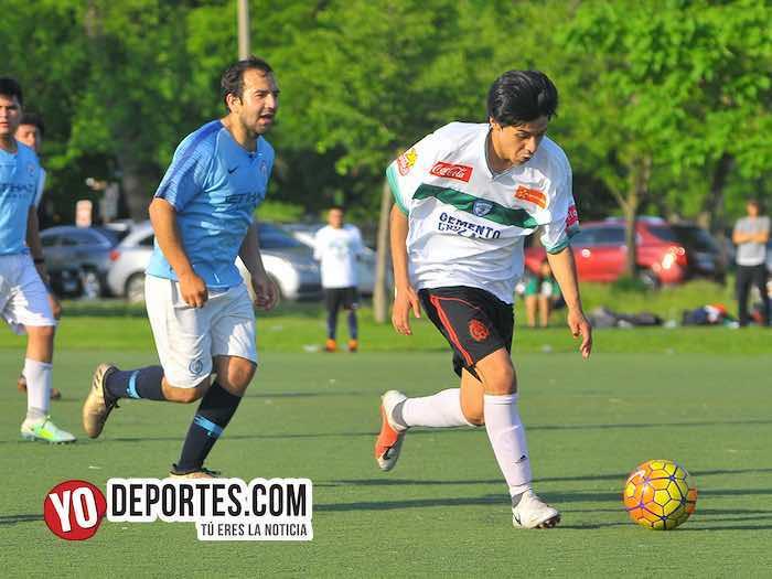 Joel Chavez-Honduras-Zacatepec-Liga Douglas