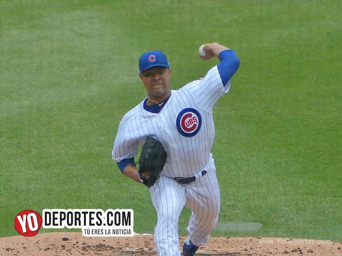 Jose Quintana-Cubs-Colorado Rockies