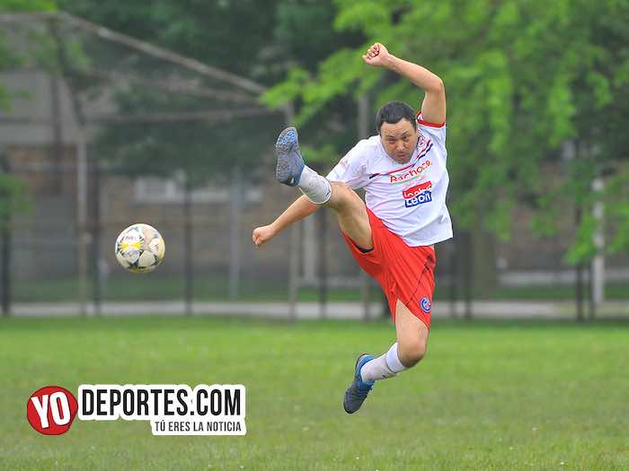 Michoacan-Irapuato-Liga Victoria Ejidal-Yodeportes Chicago