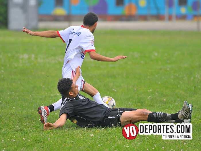 Michoacan-Irapuato-Liga Victoria Ejidal-Yodeportes