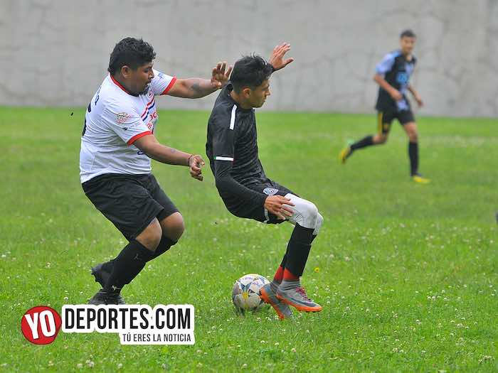 Michoacan-Irapuato-Liga Victoria Ejidal de Futbol en Chicago