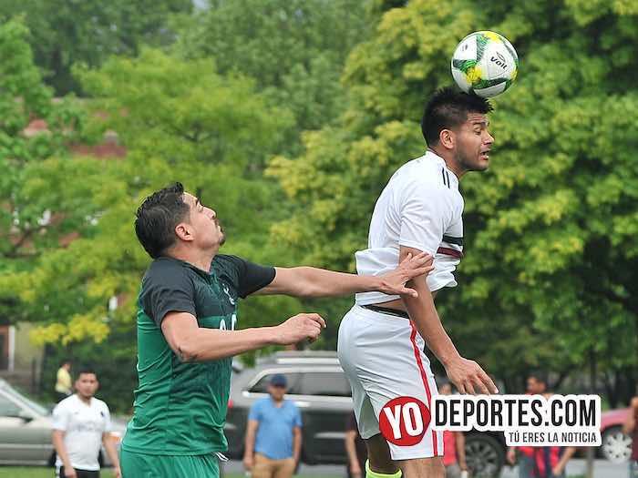 Pumas Chicago-Leon-Liga Douglas-Yodeportes-Illinois