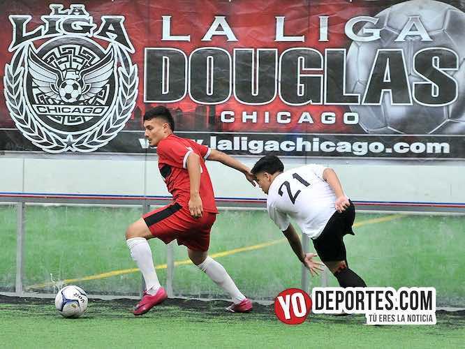 Renamix-Boca Jr-Final Supercopa de los Martes Liga Douglas