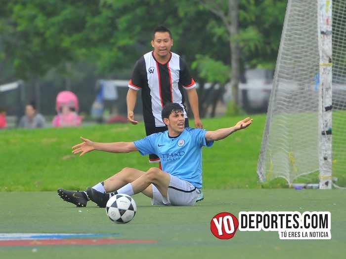 Ronny Ramirez-Honduras-Juventus-Liga Douglas Soccer League