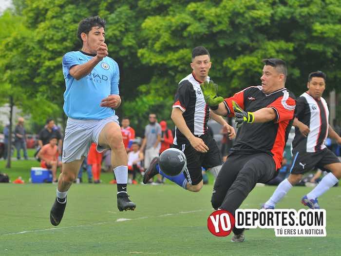 Rony Ramírez hace ganar al Honduras en la Douglas
