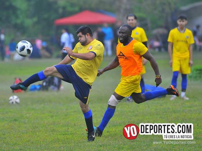 San Luis deja en cero al Real Chupicuaro y le quita el invicto