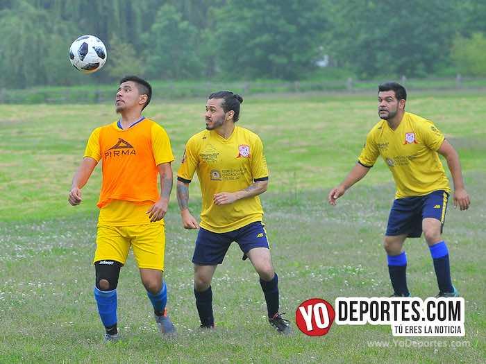 San Luis-Real Chupicuaro-Liga 5 de Mayo