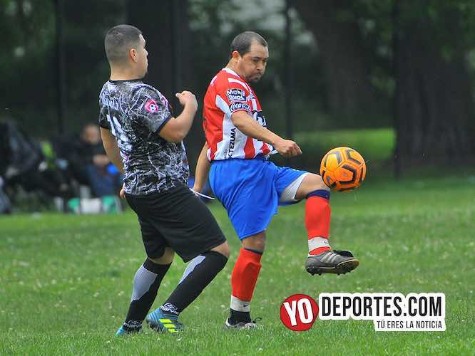 San Luis sigue invicto y va por el triple campeonato de la Victoria Ejidal