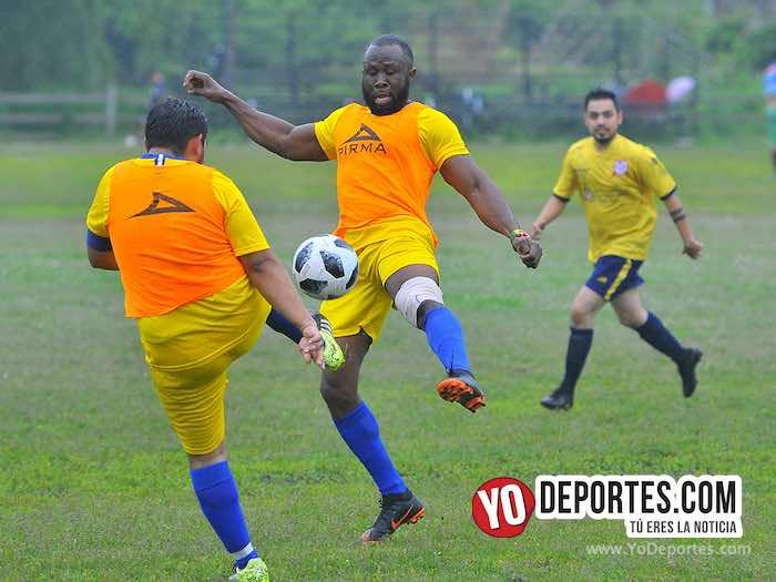 Summy Benoit-San Luis-Real Chupicuaro-Liga 5 de Mayo