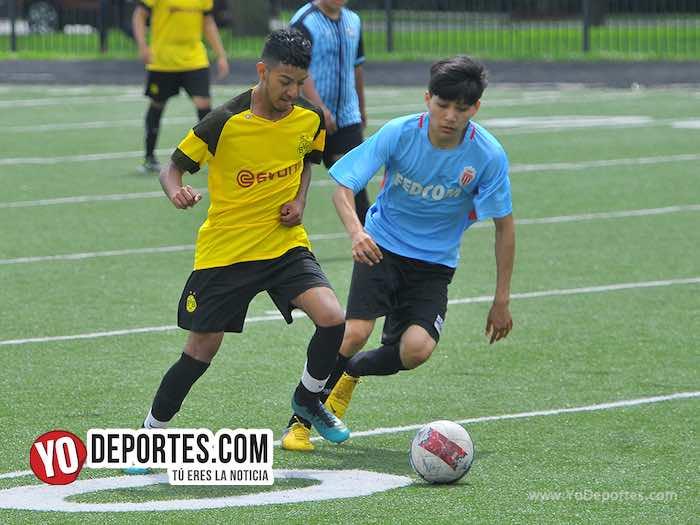 Valle Durango-Mineros-Liga Douglas Kids Yodeportes