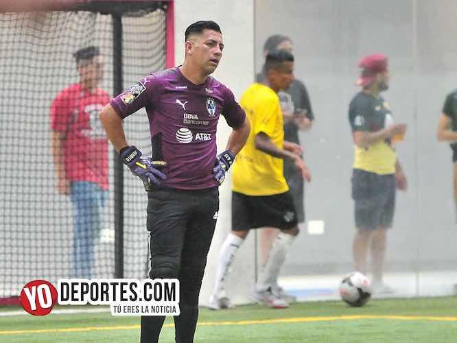 Boca Jr quita el invicto al líder La Palma en el Campeón de Campeones