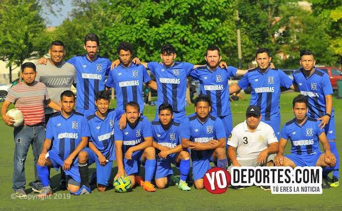 Honduras pierde liderato de la Douglas por agresión al árbitro